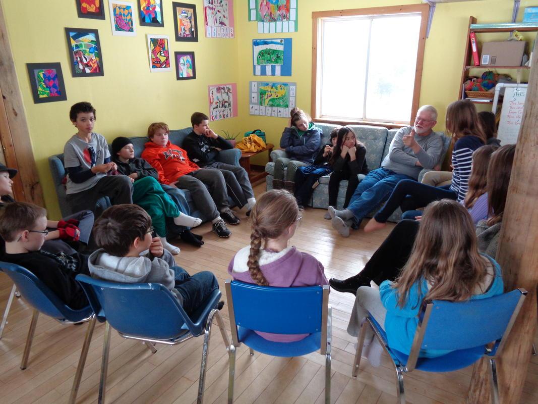 Academics | Little River School